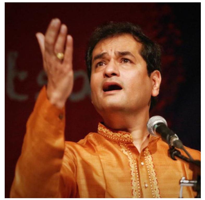 Uday Bhawalker