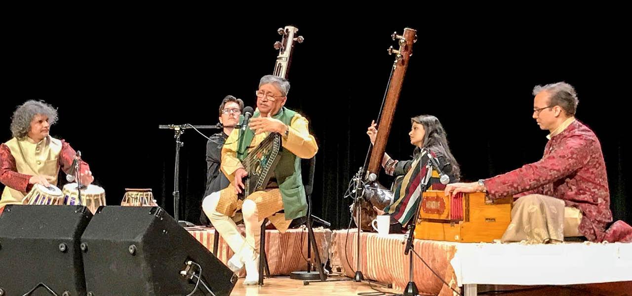 Vinay Bhide